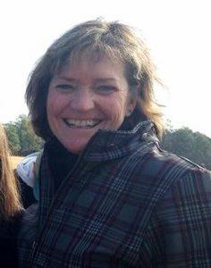 Karen Mahaffey
