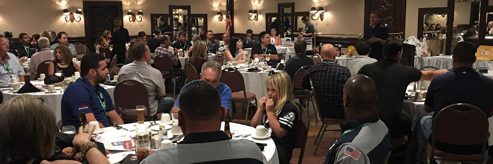 PHCC San Diego Member Meeting