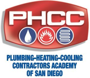 PHCC Academy of San Diego