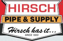 hirsch pipe