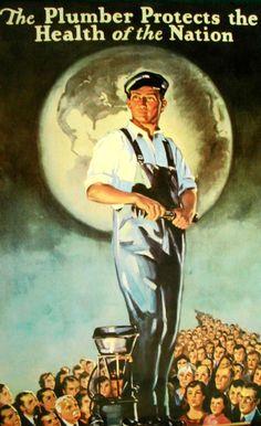 plumber 2 poster