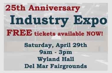 industry expo footer