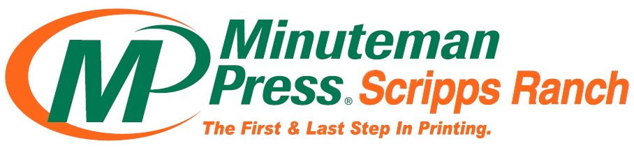 Minuteman Press Scripps Ranch