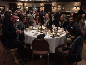 PHCC San Diego Dinner Meetings 2017
