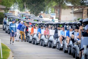 PHCC San Diego Golf Tournament 2017