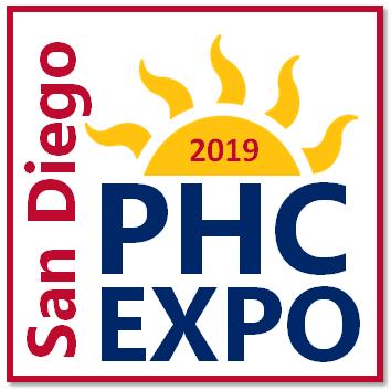 PHC Expo San Diego 2019