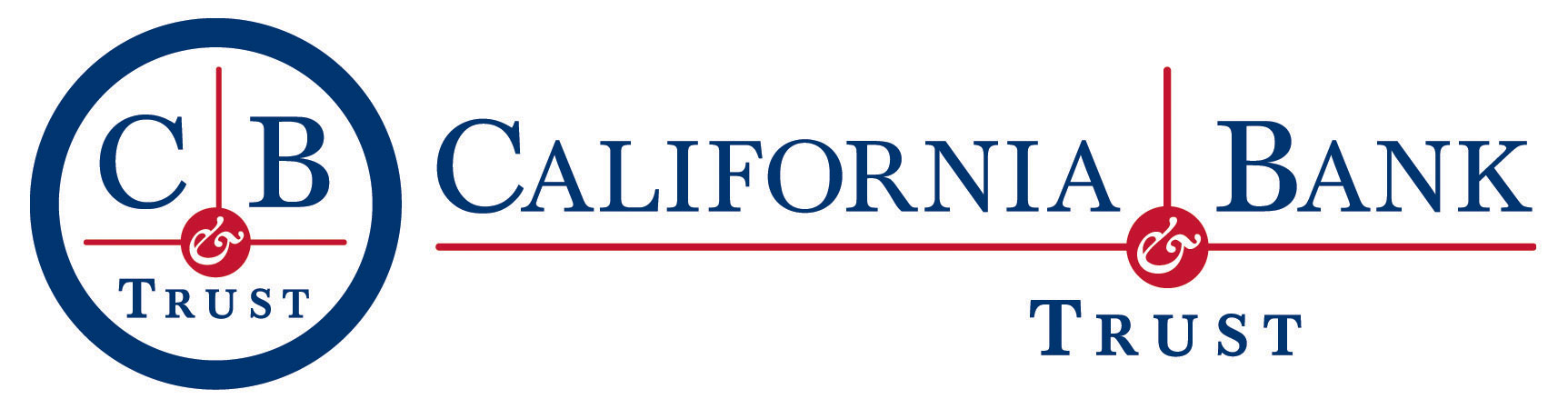 California_Bank_Trust_logo
