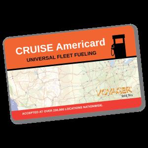 Cruise Americard