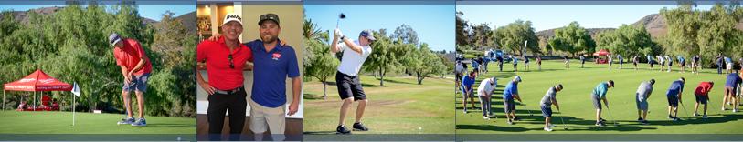 PHCC San Diego Golf