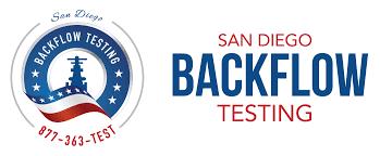 San Diego Backflow Testing