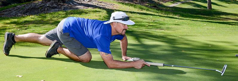 PHCC San Diego Golfer