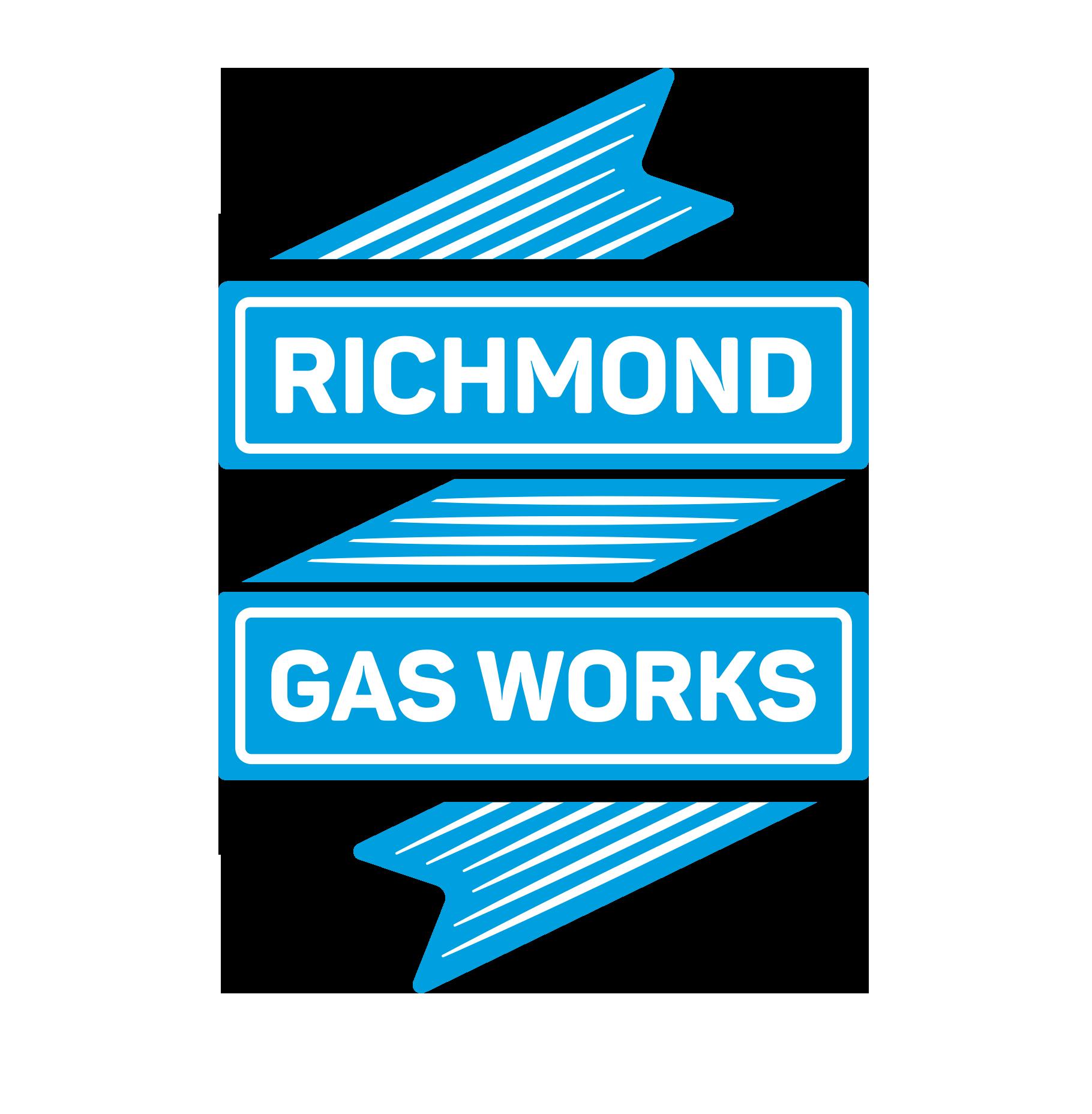 richmond gas works