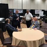 2017 Annual Convention Reception