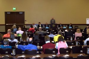 PCA Annual Convention Panel Discussion