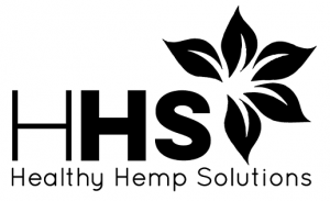 Healthy Hemp Solutions-BLACK