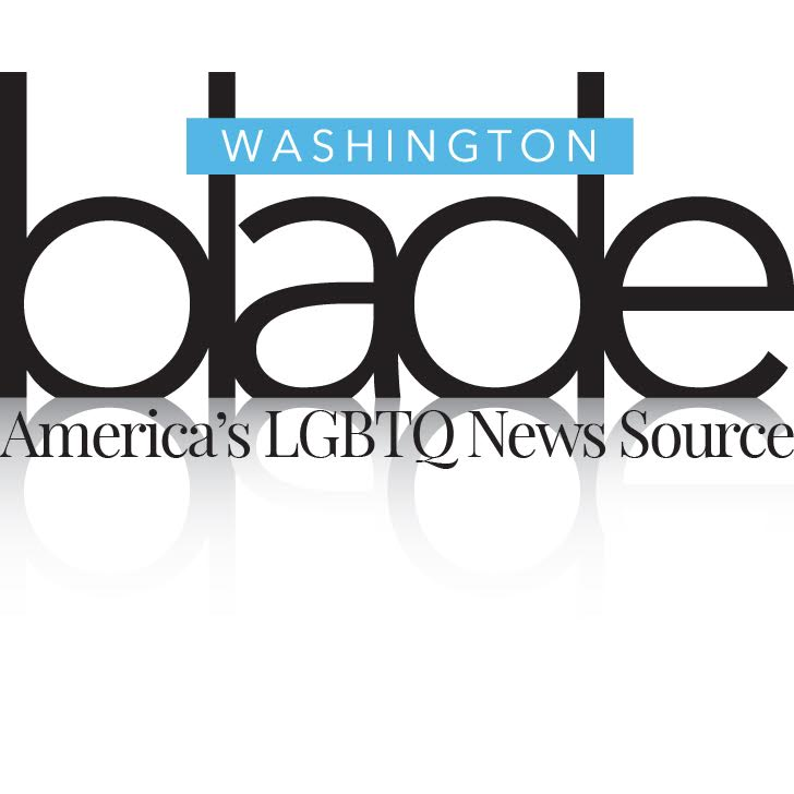 The Washington Blade