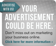 Your Advertisement Could Be Here