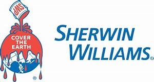 Sherwin Williams Bronze Sponsor 2019