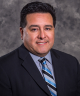 Jaime Leija Regional Manager
