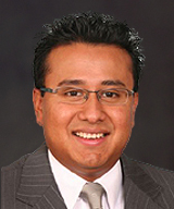 Miguel Bravo Co-Vice - External Activities Arizona Public Service [APS]