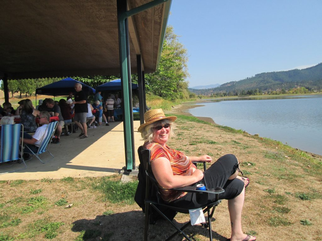 Plat I Reservoir - Sutherlin Area Chamber of Commerce