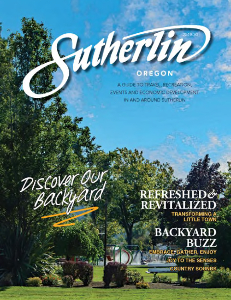 Sutherlin Cover