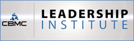 CBMC-Leadership Institute Logo