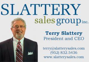 Terry Slattery