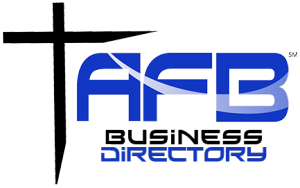 AFB Logo Business Directory