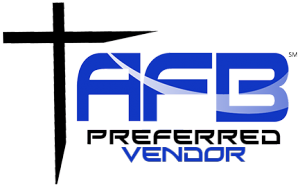 AFB Logo Preferred Vendor