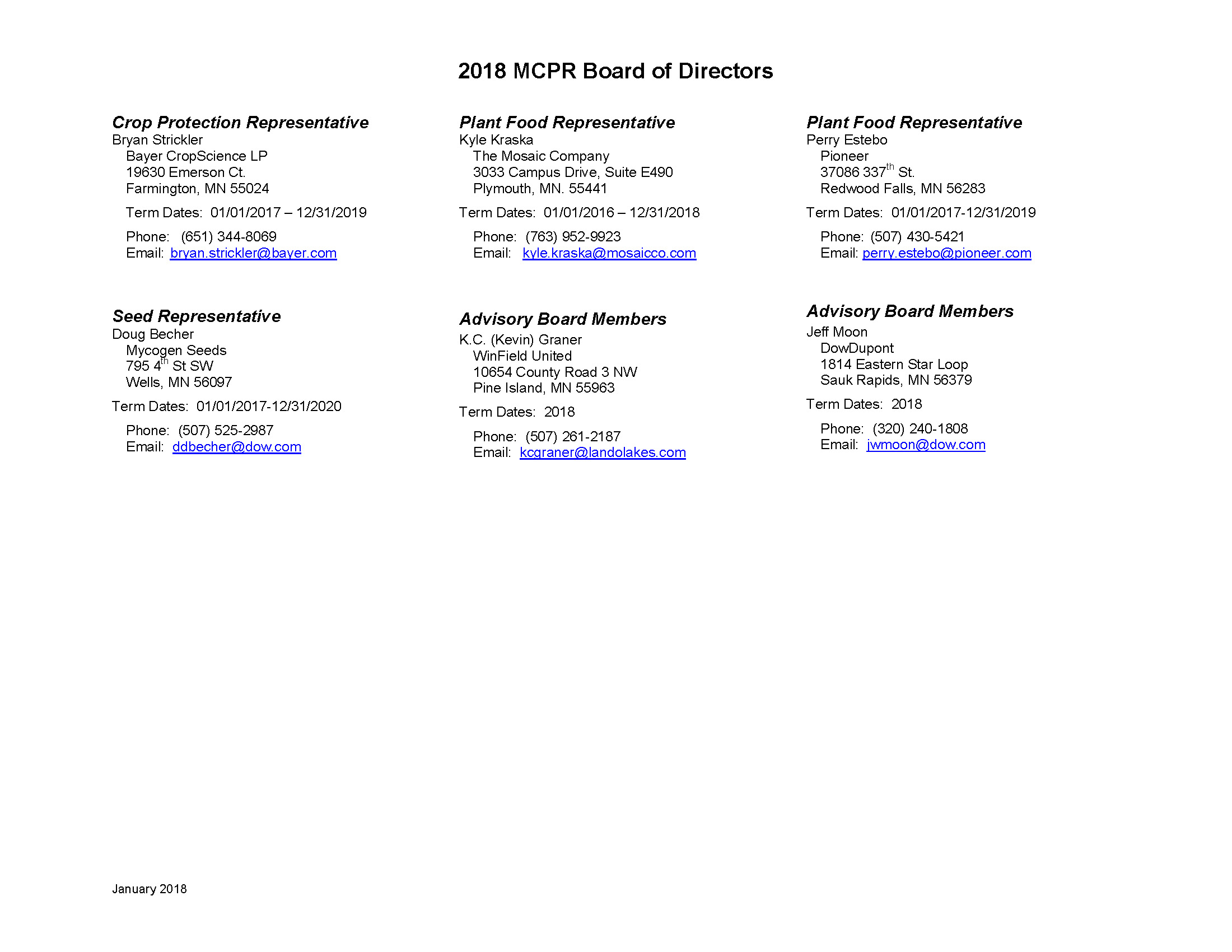 2018 MCPR Board of Directors_April2018_Page_2