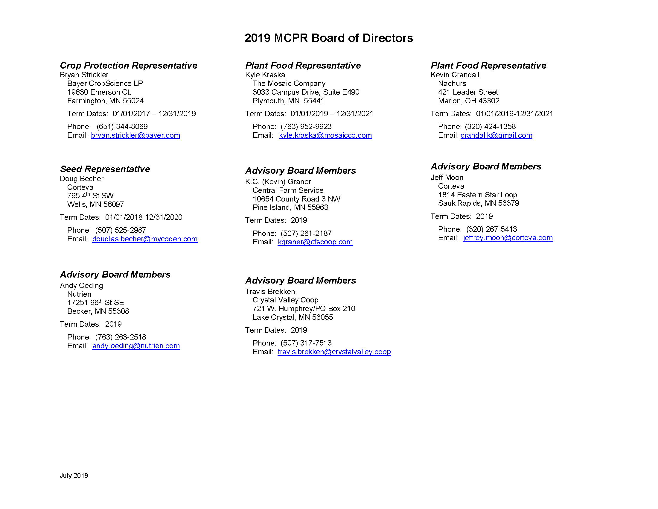 2019 MCPR Board of Directors_July_2019_Page_2