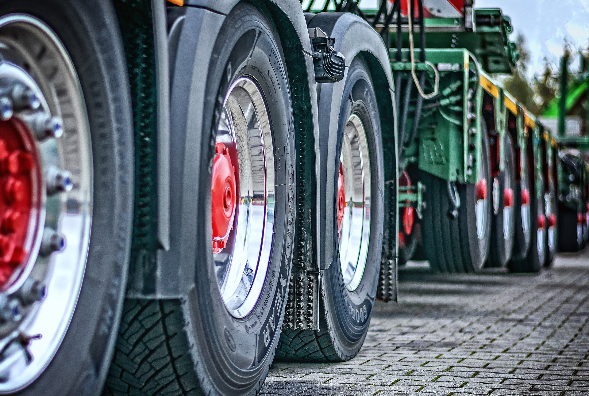 Transportation - Minnesota Crop Production Retailers