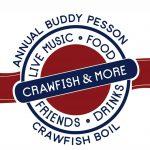 Crawfish boil logo