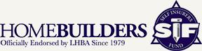 Home Builders Self Insurance fund Logo