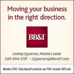 BB&T Web Ad