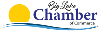 Big Lake Chamber Logo