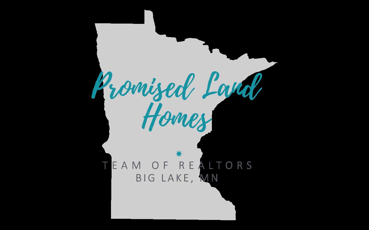 Amber Danielzuk Promised Land Homes