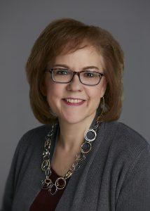 Debbie Perkins