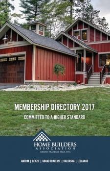 2017 Membership Directory Cover
