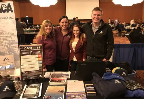 NextGen at the Alaska Air Carriers Tradeshow