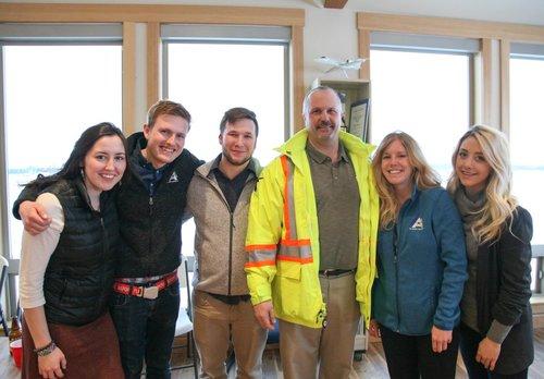 NextGen w/ Ret. RAVN Alaska CEO Bob Hajdukovich!