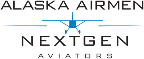 NextGen Group - Alaska Airmen Association Faa Nextgen Logo