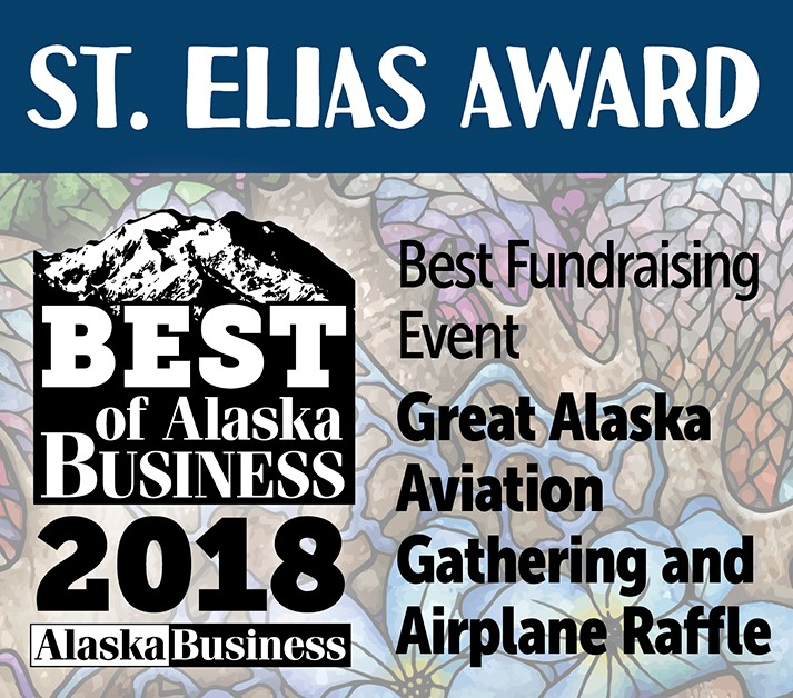 Alaska Business Award GAAG