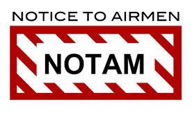 Notice to Airmen