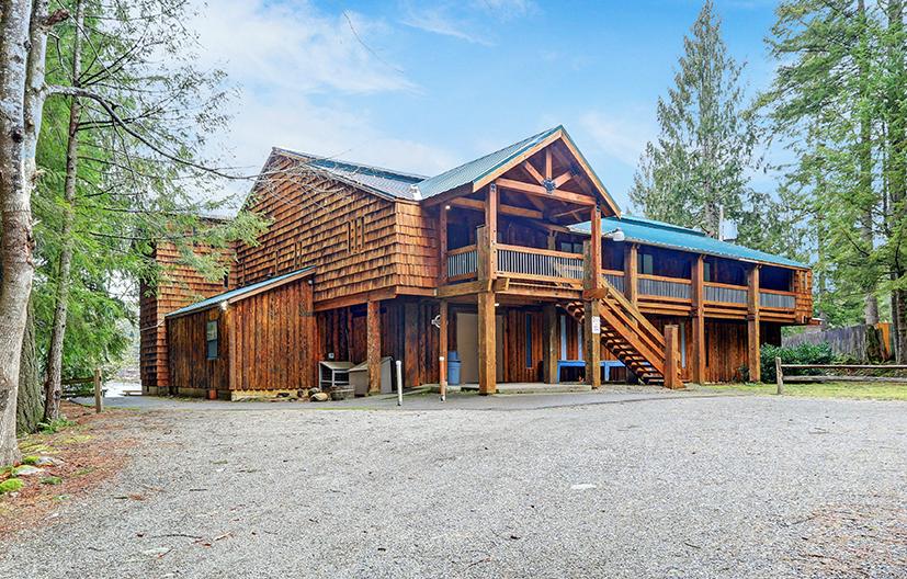 Okerson Lodge