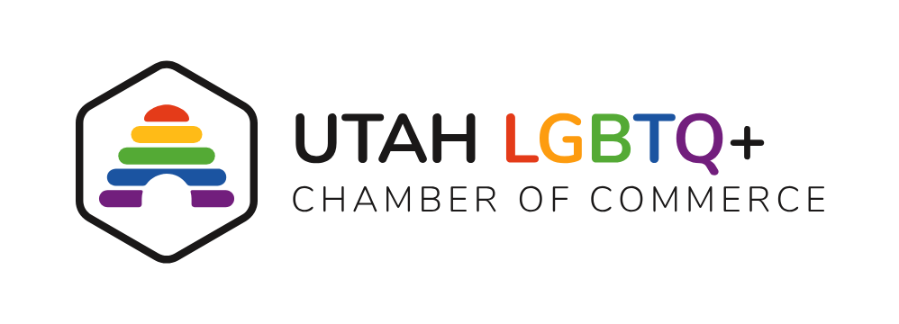 Utah LGBTQ+ Chamber of Commerce