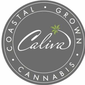 Caliva Coastal Grown Cannabis