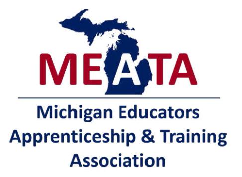 MEATA Logo