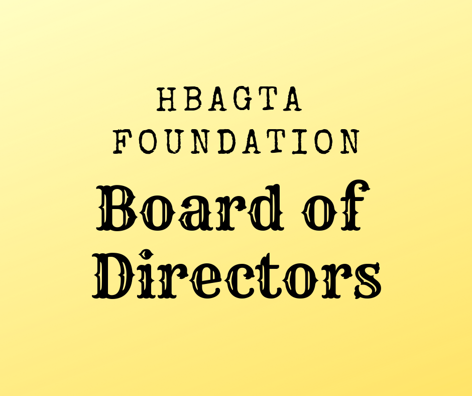 HBAGTA Foundation Board (1)
